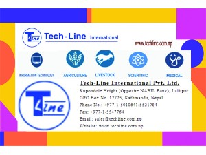 Techline International