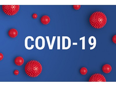 Pathogenesis and Symptoms of COVID-19 Infection