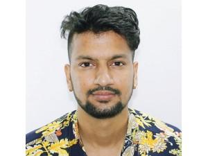Dr. Ajay Raj Ojha