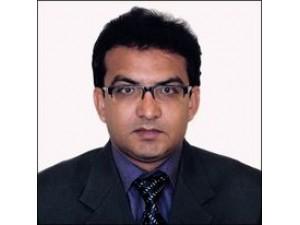 Dr. Amit Kumar Patra