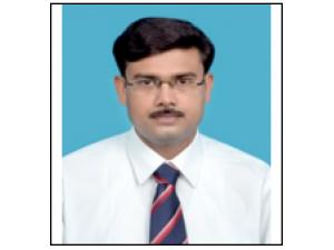 Dr. Amrita Kumar Dhara