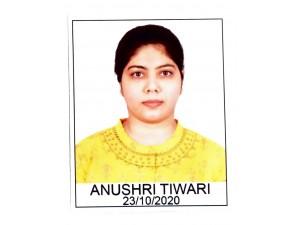 Dr. Anushri Tiwari