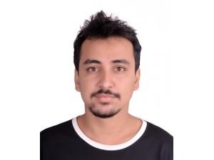 Dr. Binod Pokhrel