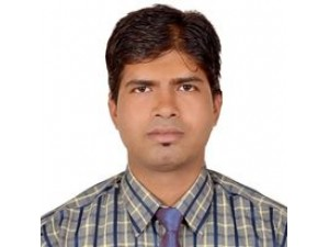 Dr. Binod Kumar Yadav