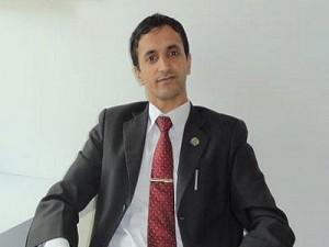 Dr. Arjun Aryal