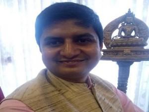 Dr. Basant Acharya