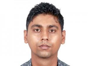 Dr. Bibek Bandhu Regmi