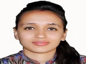 Dr. Indira Sharma