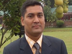 Dr. Khagendra Raj Sapkota