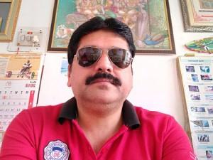 Dr. Manoj Kumar Shukla