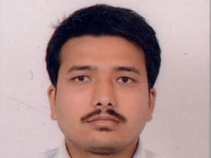 Dr. Nirmal Bista