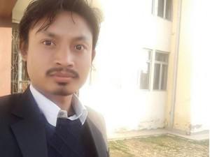 Dr. Riddhi Shrestha