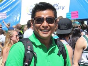 Dr. Rupesh Shrestha