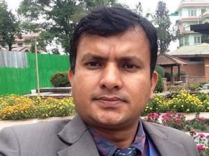 Dr. Shankar Pandey