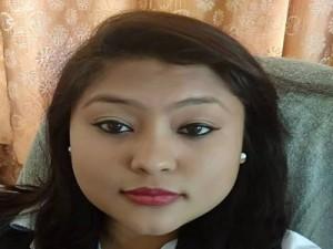 Dr. Shristi Shrestha
