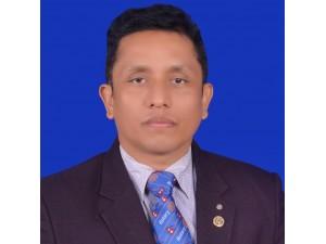 Dr. Rebanta Kumar Bhattarai