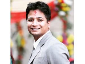 Dr. Krishna Chandra Ojha